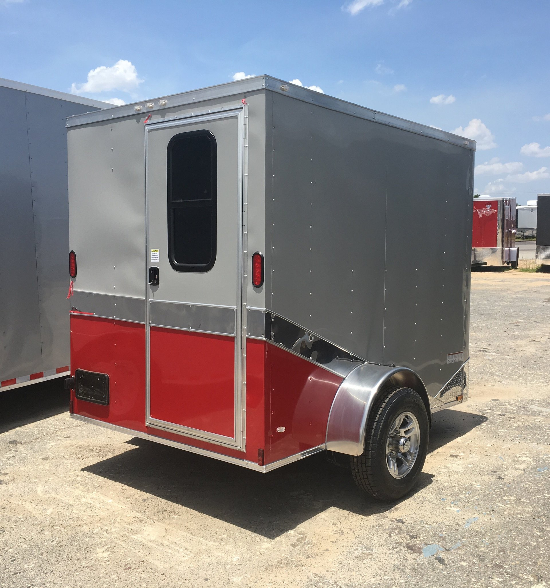 Dog Grooming Trailer Mobile Grooming Vans Mobile Pet Salon