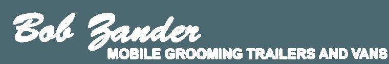 Bob Zander Grooming Trailers logo