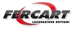 FERCART COMMERCIO ROTTAMI FERROSI E METALLI - LOGO