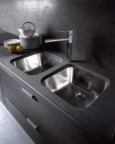 cucina londra