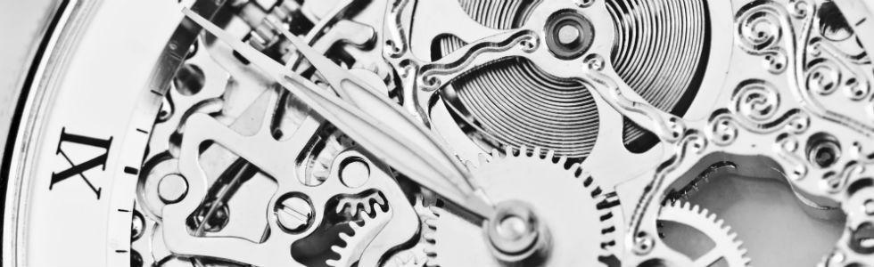 Manutenzione orologi