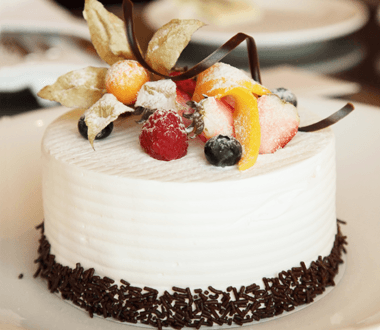 torta con yogurt