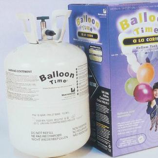 Kit di gonfiaggio palloncini
