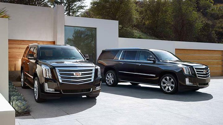 limo suv luxury