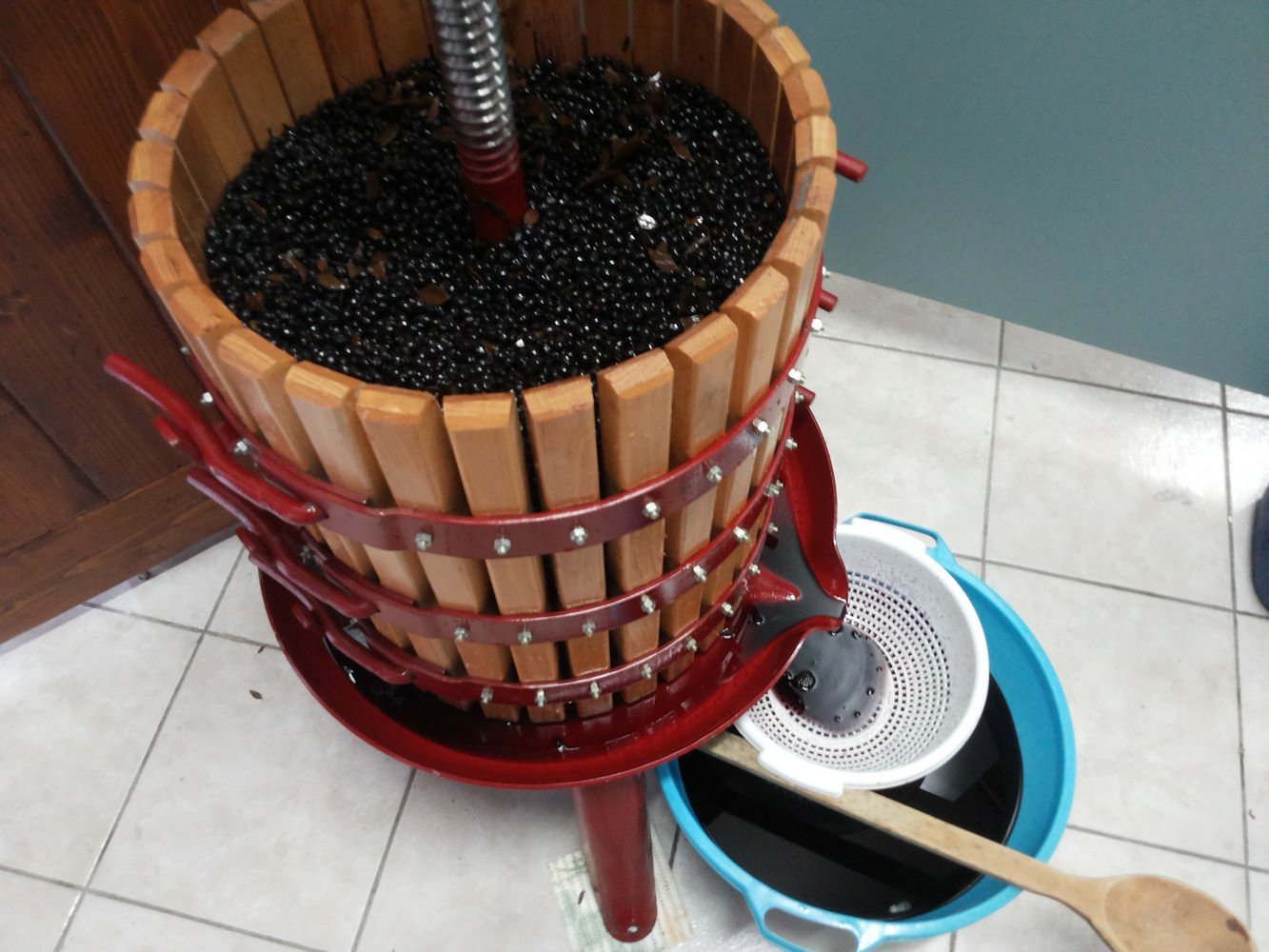 produzione liquori artigianali