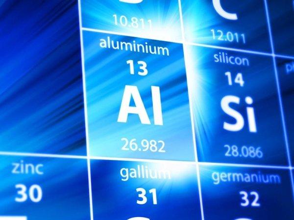 sali alluminio