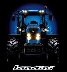 landini trattore