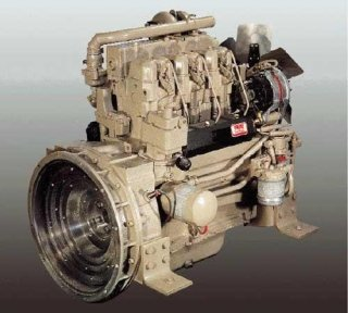 motore Same Diesel