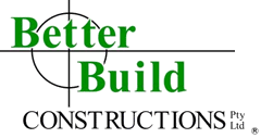 Better Build Constructions logo