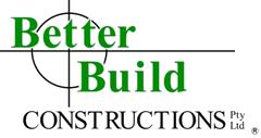 Better Build Constructions logo