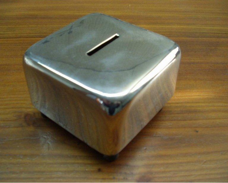complementi in acciaio inox