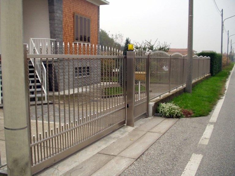 recinzioni abitative
