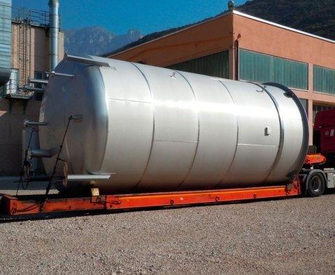 silos storage