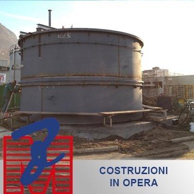 costruzioni in opera