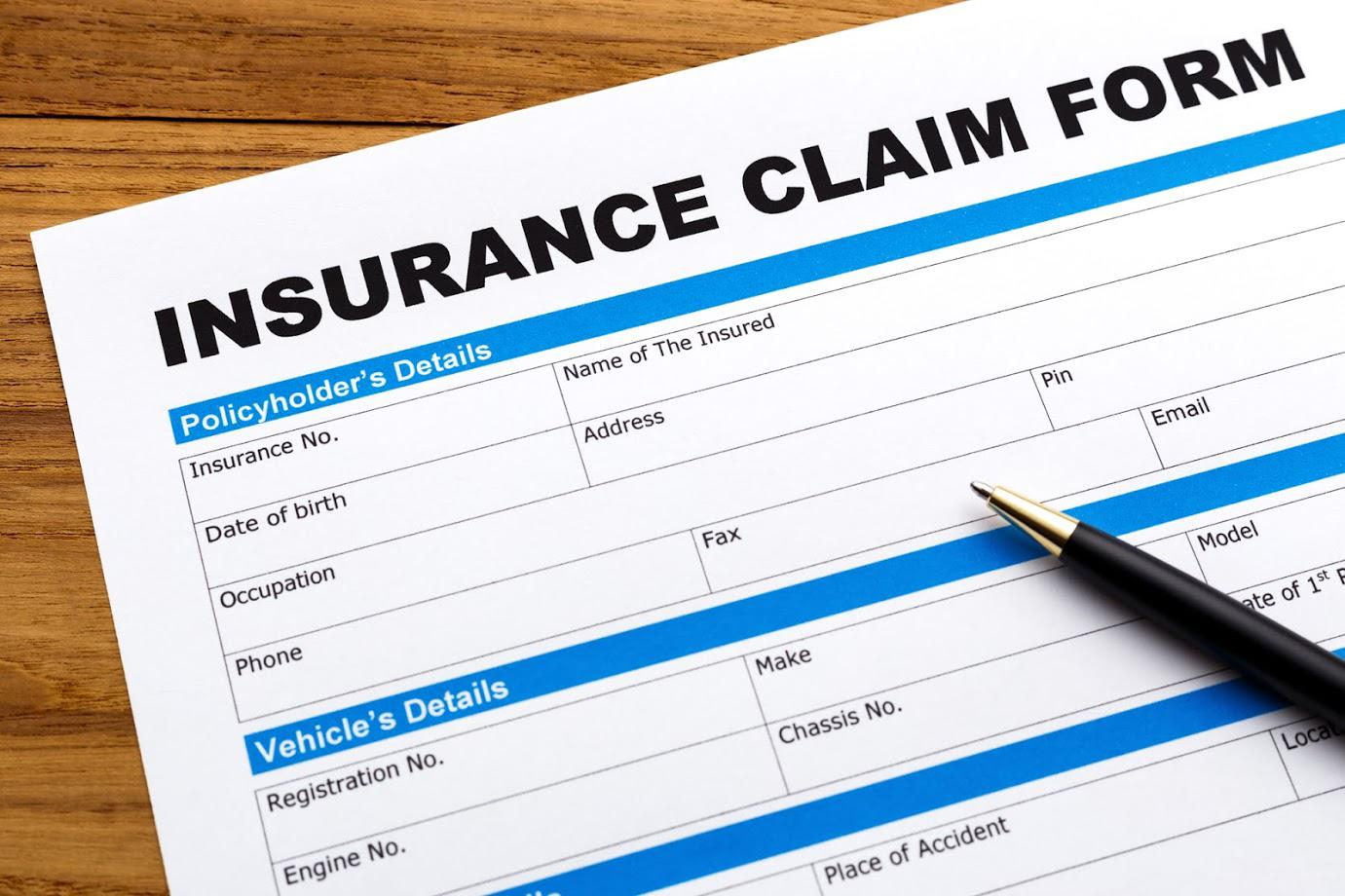 5 Common Reasons for Health Insurance Claim Denial