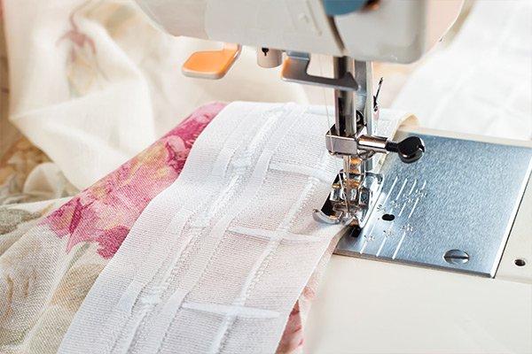 macchina da cucire della SARTORIA BUSETA & BOTON di curtatone