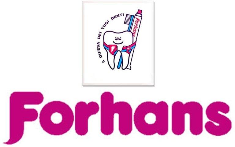 Igiene orale, benessere denti, Forhans, Rieti