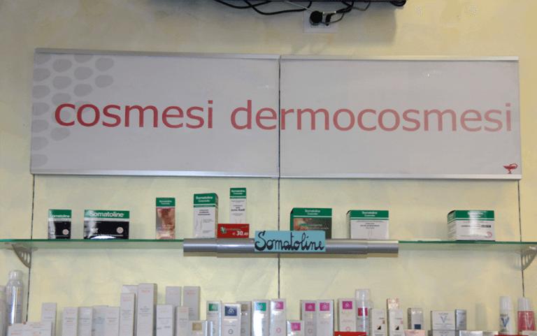 cosmetici, dermocosmetici, Farmacia Rieti, Farmacie Rieti, Farmacia Manca, medicinali, sanitari, parafarmacia, parafarmaci, Rieti