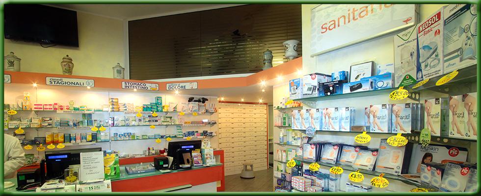Farmacia, Farmacie, Sanitaria, Sanitarie, Rieti