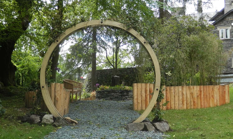 landscape gardening services kendal - Garden Design Kendal