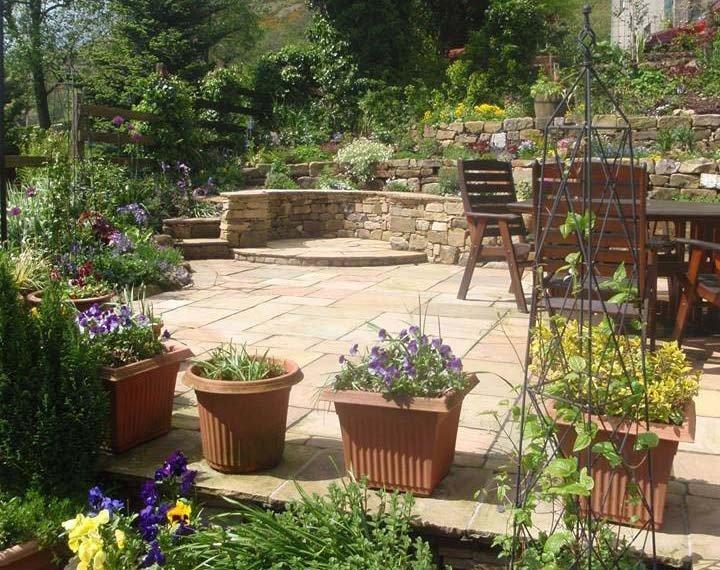 show garden designers - Garden Design Kendal