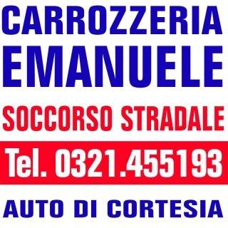 Carrozzeria Emanuele Novara
