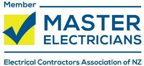 Master electrical logo