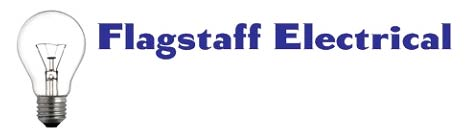 Flagstaff Electrical logo