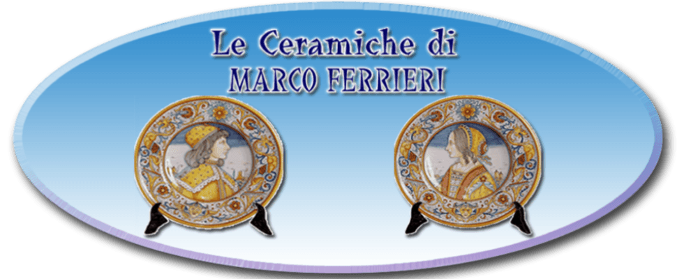 Le ceramiche di Marco Ferrieri - Deruta