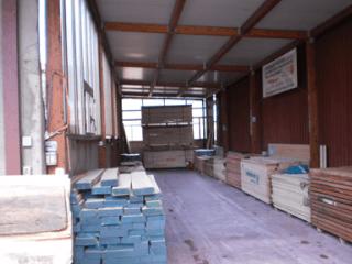 tronchi di acero, tronchi di castagno, tronchi di legno esotico