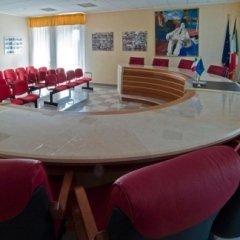 Botticino Classico Conference Desk