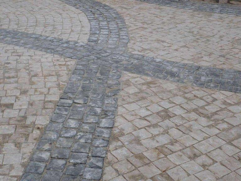 cubetti basalto coreno