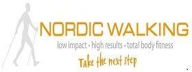 Nordic Walking slogan