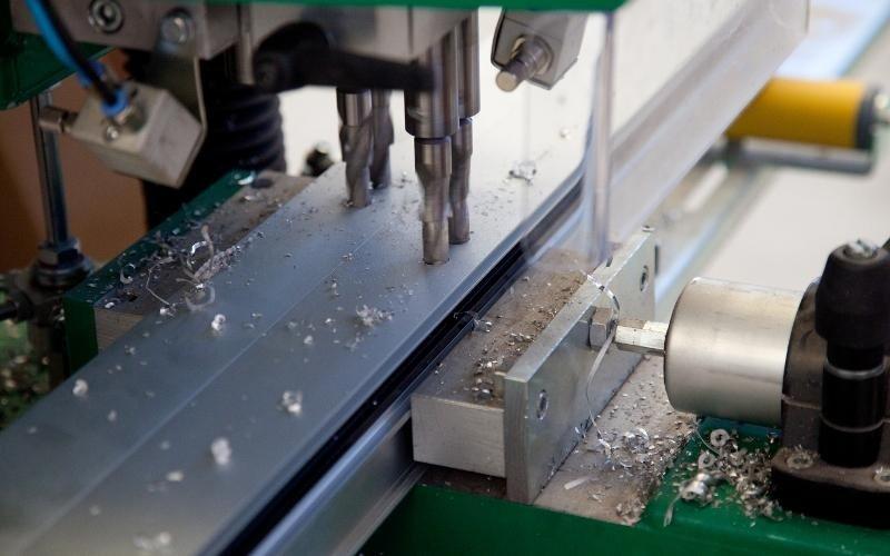 Realizzazione finestre in alluminio sondrio