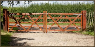 Fencing Services In The West Midlands