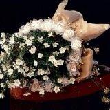 bouquet di fiori, creazione bouquet