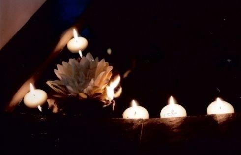 fiori per addobbi, allestimenti con fiori finti