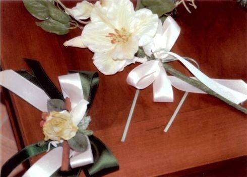 fiori per funerali, fiori per cerimonie religiose