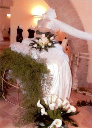 allestimenti per matrimoni, allestimento cerimonie religiose