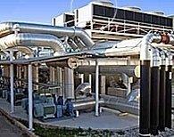 impianti condizionamento industriali