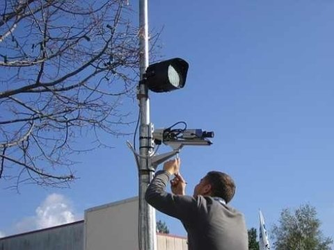 sistemi di video sorvegliana catania