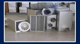 manutenzione condizionatori, condotte gas