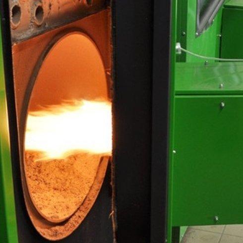 bruciatori industriali