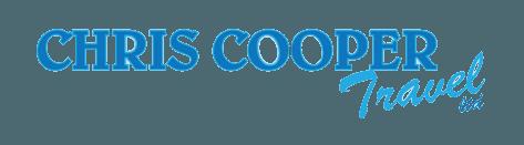 CHRIS COOPER TRAVEL LTD logo
