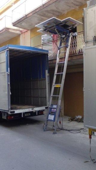 barone traslochi, trasporto merci