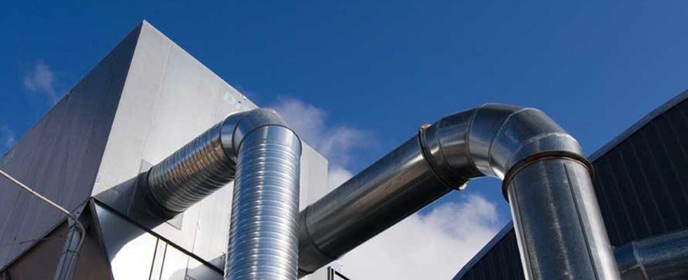 Eurenergy impianti termici e di condizionamento