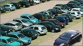 vendita auto fiat
