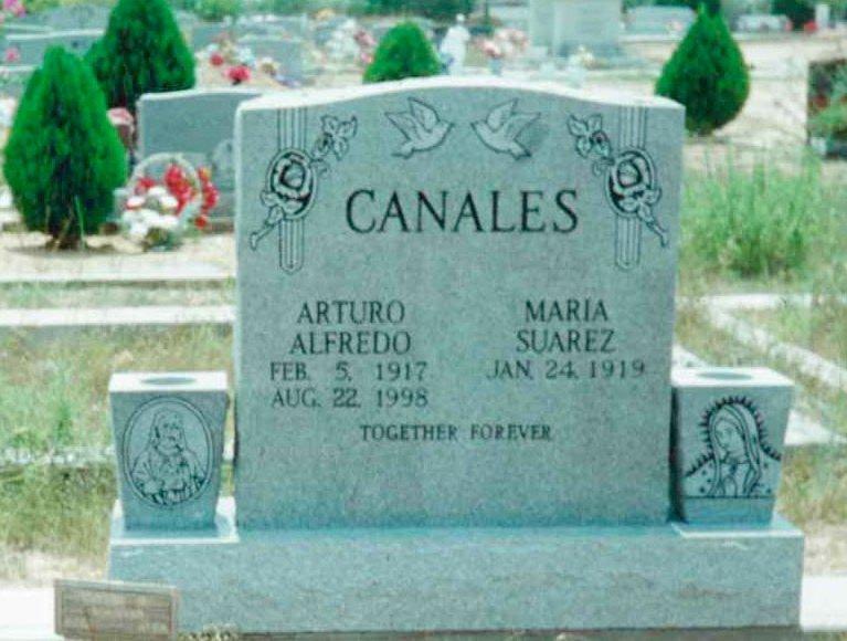 Funeral Arrangement Laredo, TX