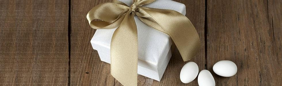 Articoli da regalo e bomboniere