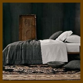 coperte e tappeto